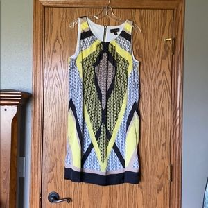 Light weight dress (NWOT)